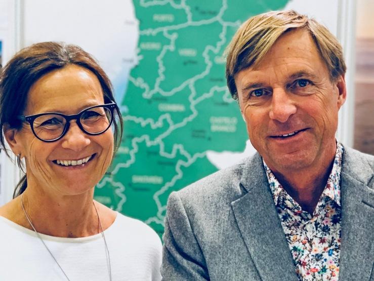 Kari och Niklas